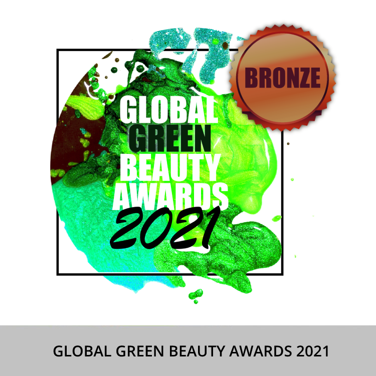 The 2021 Global Green Beauty Awards